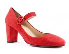 L'Arianna 1061CAM. Rosso