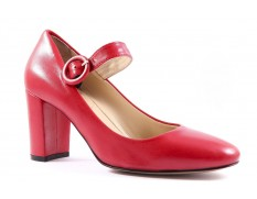 L'Arianna 1061NAPPA Rosso