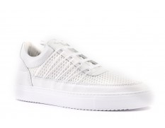 Filling Pieces LOWTOP CANE Bianco