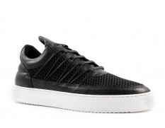 Filling Pieces LOWTOP CANE Nero