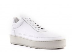 Filling Pieces LOWTOP CLEO Bianco