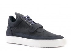 Filling Pieces LOWTOP ONE STRAP Navy