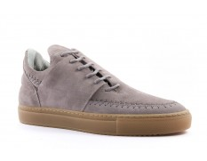 Filling Pieces LOW APACHE Grigio