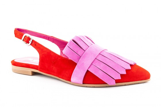 Le Babe 1123 Rosso