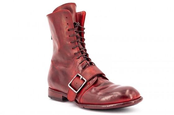 Lemargo DT02B Rosso
