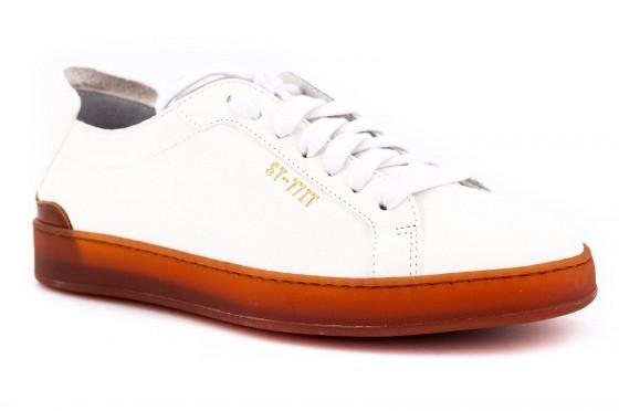 Stokton 255-DONNA bianco