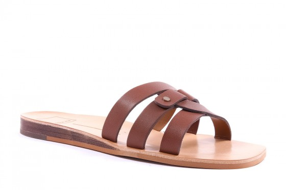 Dolce Vita CAIT LEATHER Brown