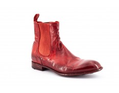 Lemargo DH03A Rosso