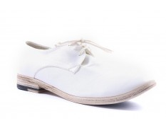 The Last Conspiracy GERTRUDES SOFT Off White
