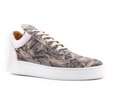 Filling Pieces LOWTOP WAVY Camo