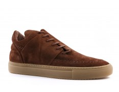 Filling Pieces LOW APACHE Maroon