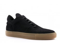 Filling Pieces LOW APACHE Nero