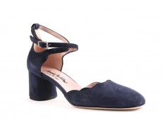 Riccardo Cartillone 2881 Blu Navy