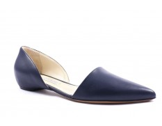 Vittorio Virgili HVD2414 Navy Blue