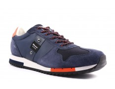 Blauer 8SQUINCY-NYLON Navy